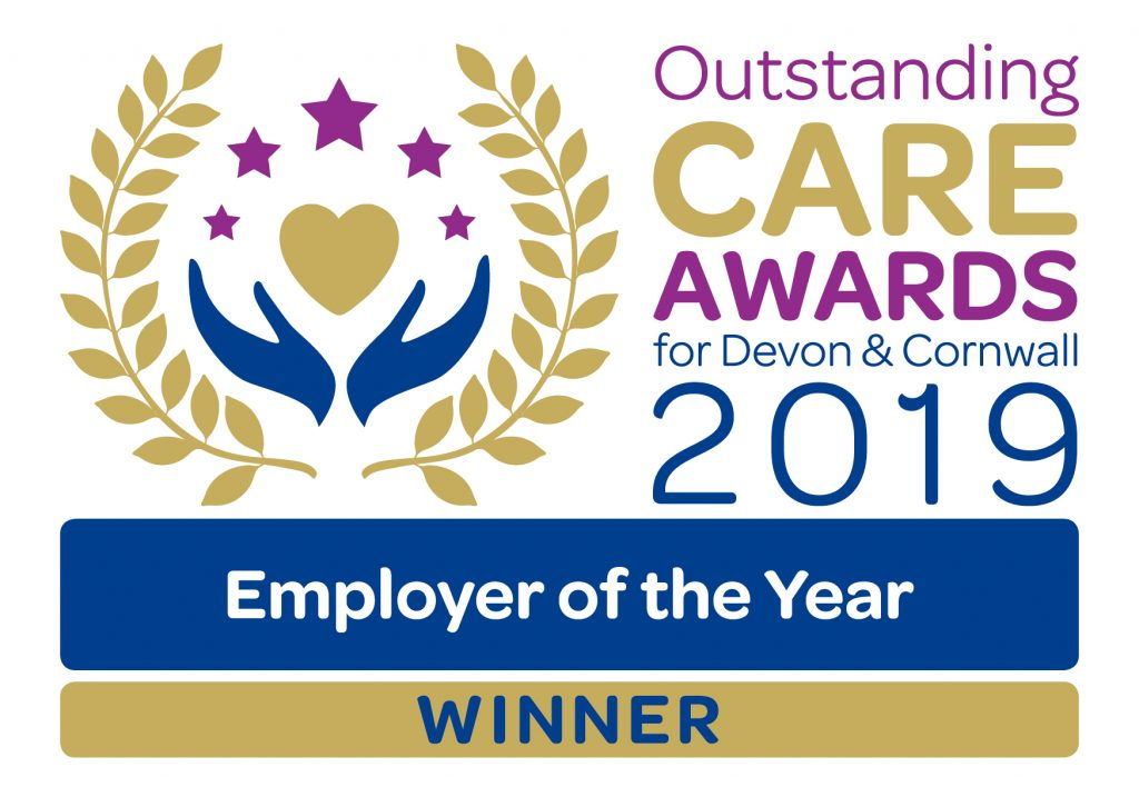 Employer of the Year 2019