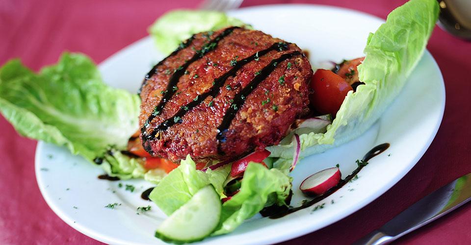Food & Nutrition At Ponsandane
